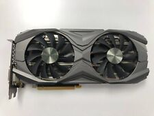 🔥⚡️⚡️🔥 Nearly New ZOTAC NVIDIA GeForce GTX 1080 TI **FREE SHIPPING** 💥🔥💥🔥