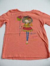 ZARA*LA Shirt Mädchen,Gr. 86,92♥Langarmshirt,Pullover,Tunika,bunt,schick