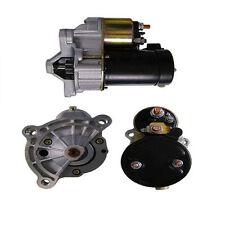 CITROEN Jumper 2.0 AC Starter Motor 1994- On_20058AU