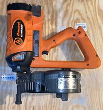 ITW Ramset Gypfast G2 Fully Automatic Gas Sheathing Tool. Factory Reconditioned