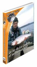 DVD Peche en lieux mythiques: Le lac de la Landie et ses salmonidés