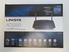 Linksys Smart Wireless AC Dual-Band Router AC1200 (EA6100)