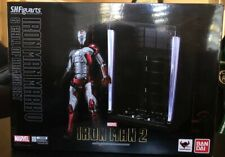 S.H.Figuarts Iron Man 2 Mark 4