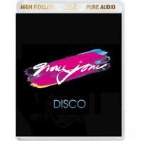 Grace Jones - Portfolio / Fame / Muse-The Disco Years Trilogy [New Blu-ray Audio