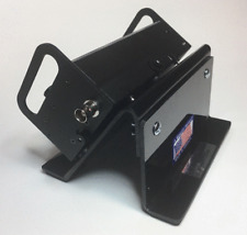 World-famous DSCP Elecraft KX2 Kick Stand, revolutionary new design for Go-bags!