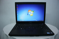 CHEAP Laptop Dell Latitude E6410 14.1 Core i5 2.4Ghz 4GB 160GB Windows 7 GRADE B