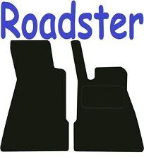 SMART ROADSTER SU MISURA tappetini AUTO ** Qualità Deluxe ** 2007 2006 2005 2004 2003