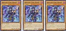 INOV-EN001 - Dragon Core Hexer  - Rare x 3
