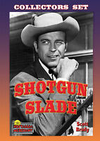 Shotgun Slade Collection - Classic TV Shows - DVD