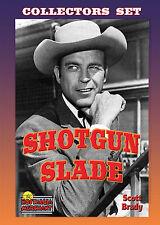 Shotgun Slade Collection - Classic TV Shows - DVD