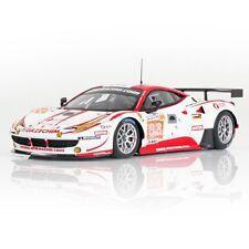 Ferrari 458 Italia GTE #83 JMB 24h le Mans 2012 FUJIMI 1 43 Fjm1343009