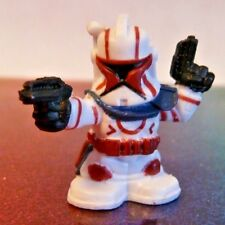 Star Wars Fighter Pods Series 2 #22 CORUSCANT GUARD Micro Heroes Mint