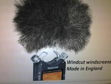windscreen deadcat windshield fits tascam dr40 dr-40 dr 40