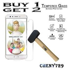 For OPPO R9s Pro - 100% Genuine Tempered Glass Film Screen Protector Cover