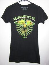 Margaritaville Cancun Women's Shirt Bling Size XS Parrot