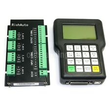 RichAuto-A11E 3-Axis CNC Motion Control System DSP Handle DSP Controller