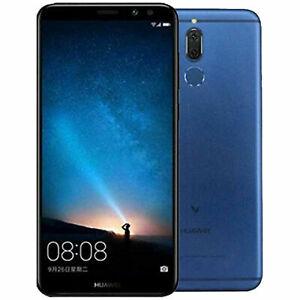 Huawei Mate 10 Lite Dual SIM 64GB 4G LTE Aurora Blue ✅ Händler ✅ TOP ✅