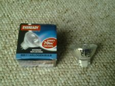 Eveready Halogen MR11 10 Watt Bulb
