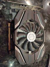 Radeon RX 460 2GB OC