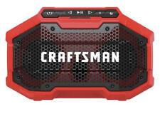 CMCR001B 20V Bluetooth Speaker (bff)
