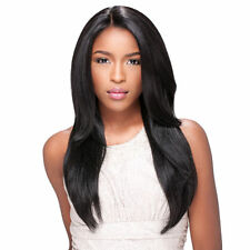 LACE WIG Perücke Sensationnel Empress lace wig front edge STRAIGHT #01