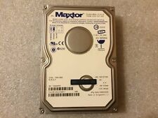 Hard disk Maxtor DiamondMax Plus 9 6Y120L0-132611 120GB 7200RPM ATA-133 2MB 3.5