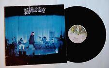 9 x Genesis - LP`s - Live / Duke / Foxtrot / A Trick Of The Tail / Nursery Cryme