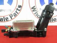 DODGE RAM CHRYSLER JEEP Engine Oil Filter Adapter NEW OEM MOPAR