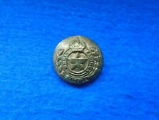 PRE 1947 I.E.M.E. INDIAN ELECTRICAL & MECHANICAL ENGINEERS OFFICERS 25MM BUTTON
