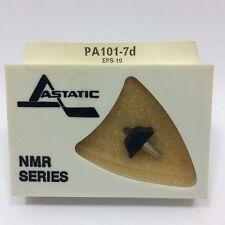 PANASONIC EPS-10  phono needle IN ASTATIC PKG PA101-7D, NOS/NIB