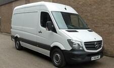 Mercedes Benz Sprinter Vans Ebay