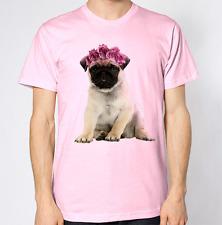 Pretty Pug T-Shirt