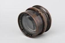 Jos.Schneider Kreuznach Xenar 21cm f4.5 210mm f/4.5 Lens