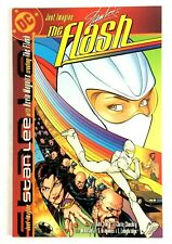 Just Imagine Stan Lee's The Flash DC 2002 NM