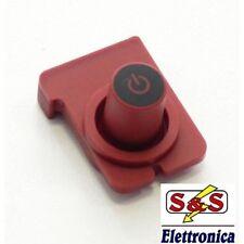 Ms-0039152 Tasto Pulsante accensione 0/1 per Macchina Krups Essenza Xn2007