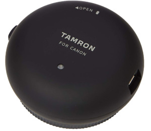 TAMRON TAP-in Console CANON SONY NIKON Japan import NEW