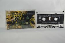 """Prince Sign """"O"""" The Times CASSETTE ALBUM RnB/Swing, Synth-pop, Funk"""