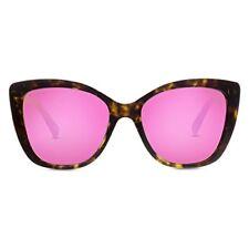 d0f84036d Diff Eyewear - Ruby - Designer Cat Eye Sunglasses - 100% UVA/UVB -