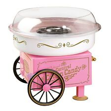 Commercial Cotton Candy Machine Maker Kids Party Carnival Sugar Free Home Floss