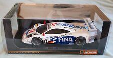 1:18 1997 Le Mans #42 McLaren F1 GTR -- HPI Model 8863