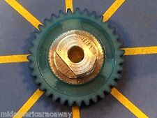 RedFox 64 Pitch 35 Tooth 3/32 axle spur gear from Mid America Raceway