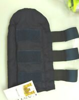 *** REDUCED *** Castle Padded Tail Guard, Navy- One Size