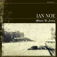 Ian Noe Between Il Country Nuovo CD