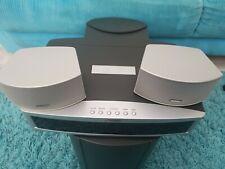Bose 3-2-1 Series II GSX HARD DRIVE  HOME CINEMA SYSTEM