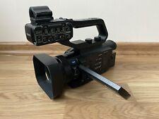 Sony PXW-X70 Camcorder -  Black