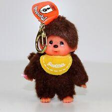 SALE! MONCHHICHI MOTHER CARE//BABY Sekiguchi Monchichi Monkey Doll Toy