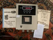 Rice Lake Umc2012 / Nema 4 / Super-Batch Controller & Setpoint Output