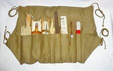 WWII US Military Emergency Serval Fishing Kit No 5 PO (535)43-22409-P
