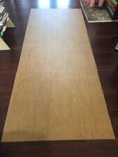 """Sentry Extra Long Dining Table Pad Cover Protector 102.5"""" X 42.75"""" Rectangular"""