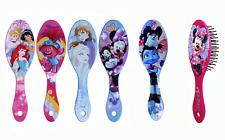 Disney Character Hairbrush